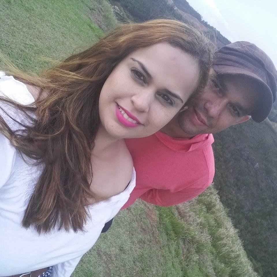 Marcelo e Priscila