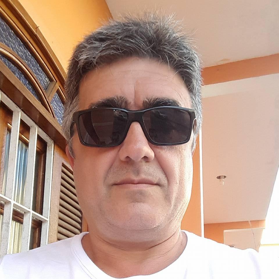 João Luis Ribeiro