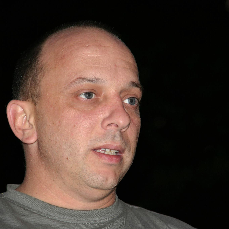 Miguel Carvalho