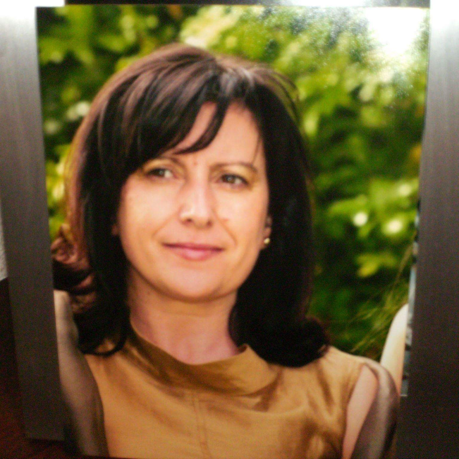 Manuela Machado